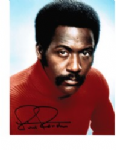 "Richard Roundtree star of ""Shaft"" & ""Heroes"" 10459"